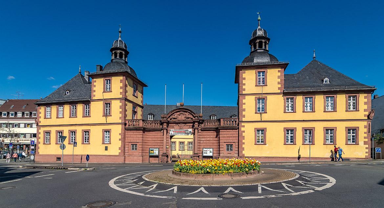 Schönborner Hof (Foto: Till Benzin, 2019)