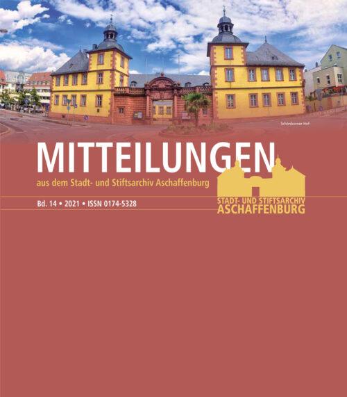 Mitteilungen Band 14