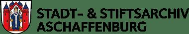 Stadt- & Stiftsarchiv Logo