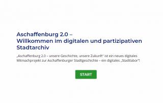 Aschaffenburg 2.0